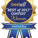 Voted 'Best Food Blog' in Atlanta
